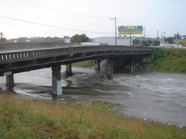 Brent Ozar Flood Houston