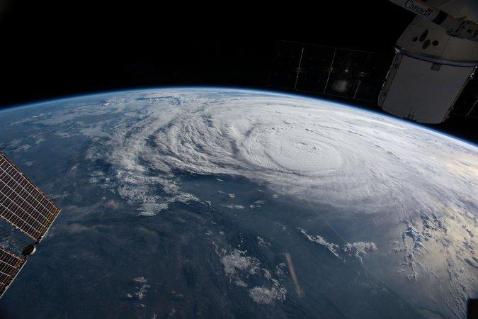 Hurricane Harvey: Loss Recovery is notSustainable